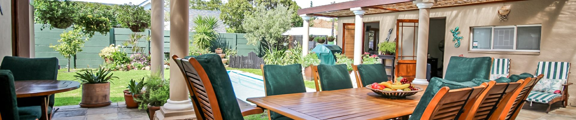 Greenwood Villa - Accommodation Pinelands